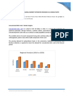 Concentrated Nitric Acid Market Analysis – Forecasts to 2025
