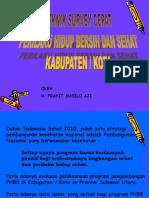 Survey Phbs