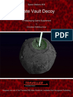 Traveller - Space Stations IIX, Orbital Penitentiary v1.1 (2014)