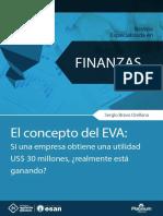 El concepto del EVA