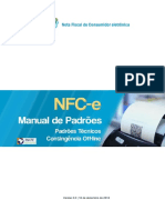 Manual de Especificacoes Tecnicas Da Contingencia Off-line Versao 2.0 (1)