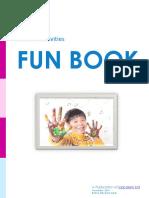 Macaroni Kid Crafts e Book