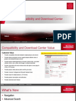 Rockwell Automation TechED 2017 - TS14 - Product Compatibility and Download Center - Copia