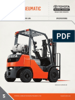 Manual Book Forklift Toyota