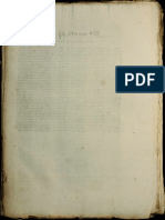 Histoire Memorable d'Un Pretre (1661)