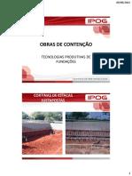 6 - Obras de Contenção 2015 v5