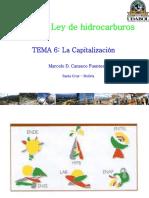 Tema 6 - La Capitalización