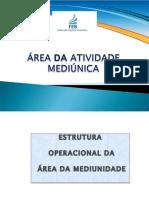 1 Mep Mediunidade Estudo e Prática Proposta Metodologica Do Curso Marta