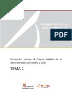 Tema 19 - Junio 2016 - La Atencion Al Publico (2)