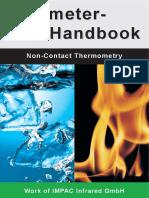 Pyrometer Handbook