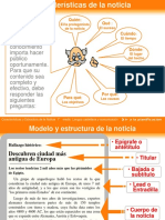Estructura Noticia