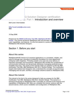 237868319-IBM-MQ-Tutorial pdf   Application Programming
