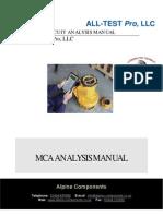 Motor Circuit Analysis Manual