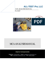 Motor Circuit Analysis Manual