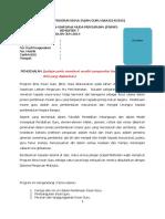 Format Laporan BIG - Refleksi Individu Semester 7 Ambilan Jun 2014 (Tahun Pelaksanaan 2017)