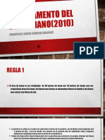 Reglamento Del Balonmano(2010)