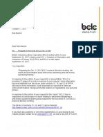 2016 BCLC Board AML training