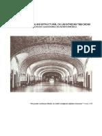 Analisis Estructural de Las Bovedas Tabicadas
