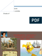 Historia de America Latina (Uno)