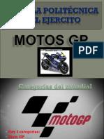 Mundial de Motos Power Point
