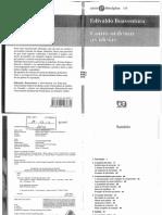 LIVRO - Como Organizara as Ideias-Edivaldo-Boaventura