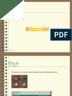 Ar System Alert