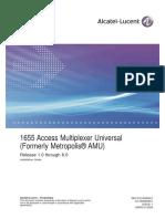 365312848r6.0_v1_1655 Access Multiplexer Installation Guide