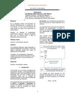 Informe de Laboratorio - Soluciones