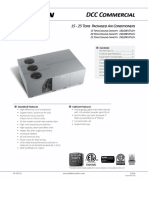 Paquetes Dcc