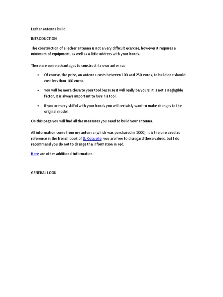 Wire pdf lecher