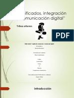 Significados, Integración y Comunicación Digital_ Actividad Final