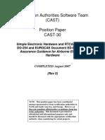 cast-30_sw certification.pdf