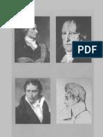 Д. Реале, Д. Антисери. Западная философия от истоков до наших  дней. Том 4. От романтизма до наших дней.