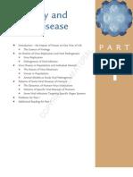 Virology and Viral Disease
