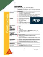 HT - Sika Imprimante.pdf