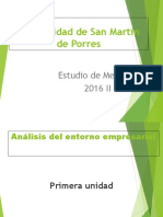 Plan de Marketing 2016 II