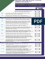Checklist SEO on Page