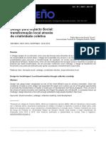 Dialnet-DesignParaImpactoSocialtransformacaoLocal