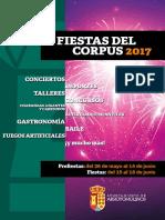 Programa Corpus 2017 - Web