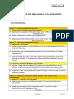Formulir 02 Prakualifikasi CSMS