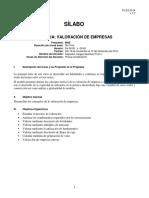FO ES D 04 Silabo Materia Postgrado MAE - Alejandro Vargas PhDc _2