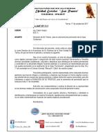 Oficio Nº033-2017 Copa