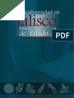 Biodiversidad Jalisco