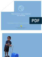 Prasarana dan Sarana Air Minum.pdf