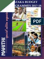 Karnataka Budget 2017-18.pdf