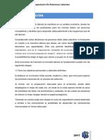Fundamentacion, Objetivos y Cronograma
