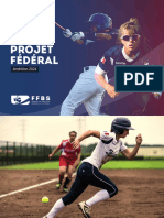 projet federal ffbs ambition 2024
