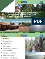 Sierra Del Tigre Presentacion Ejecutiva