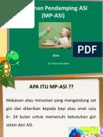 MPASI