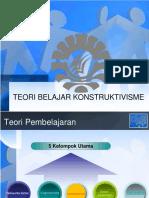 PPT-TEORI KONSTRUKTIVISME.pptx